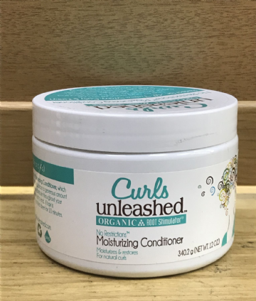 ORS Curls Unleashed Moisturising Conditioner - 340g